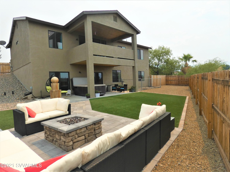 2459 S Lariat Circle Cottonwood, AZ 86326