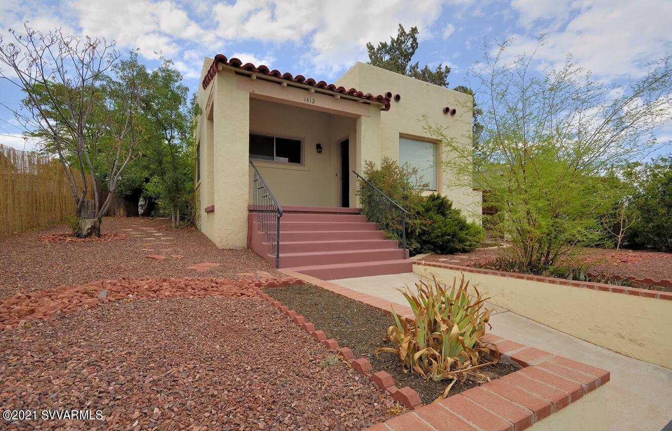 1412 Third South St Clarkdale, AZ 86324