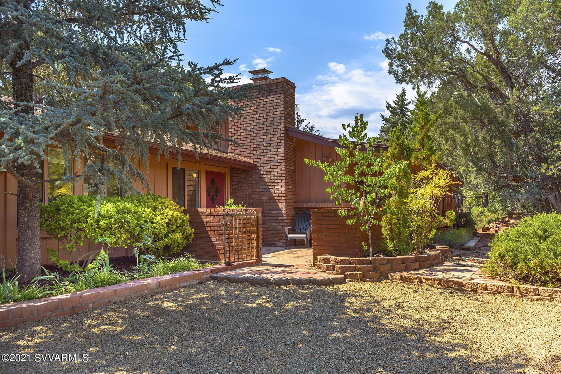 175 Hohokam Drive Sedona, AZ 86336