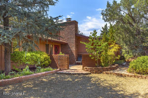 175 Hohokam Drive, Sedona, AZ 86336
