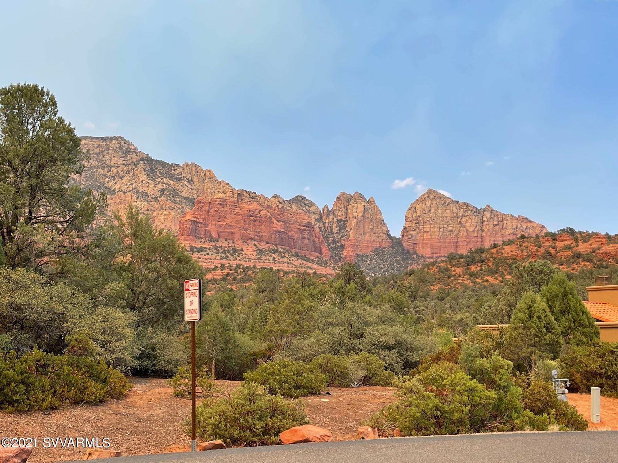 280 Canyon Shadows Drive Sedona, AZ 86336