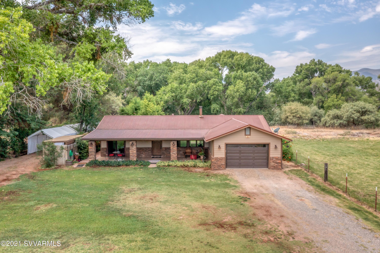 1178 N Buckskin Lane Camp Verde, AZ 86322