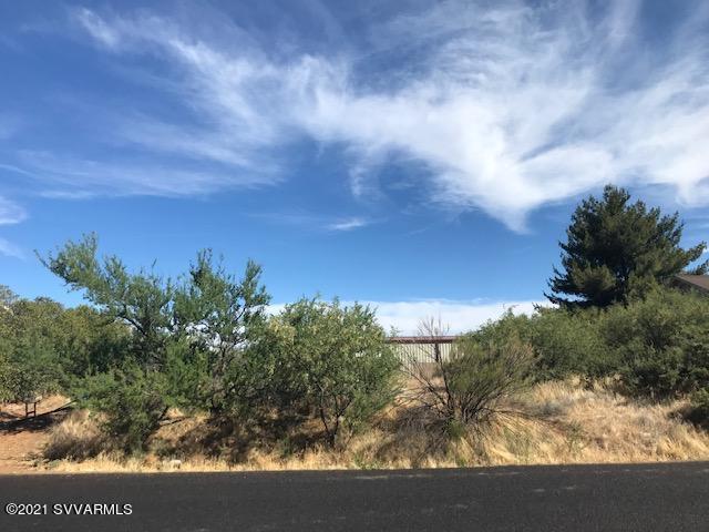 4101 E Mission Lane Cottonwood, AZ 86326