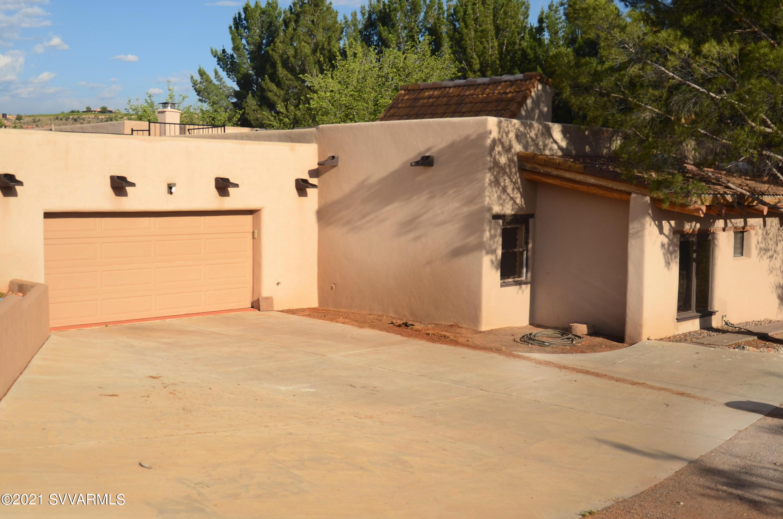 1775 S Equestrian Way Cornville, AZ 86325