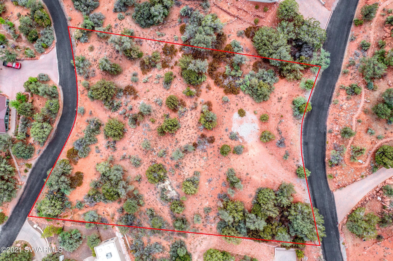 75 Woodland Drive Sedona, AZ 86336