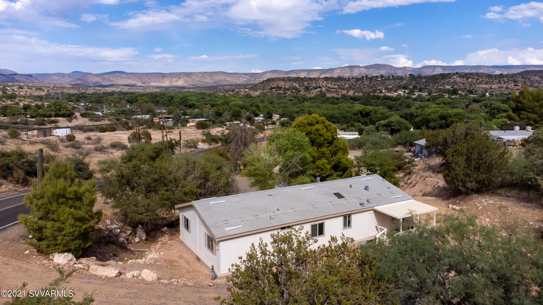 3805 E Valley Vista Rd Rimrock, AZ 86335