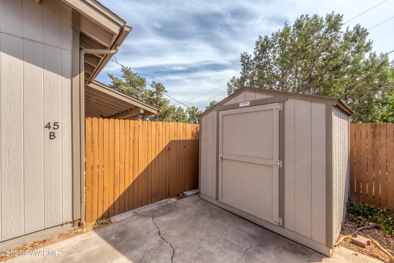 45 Grounds Drive Sedona, AZ 86336