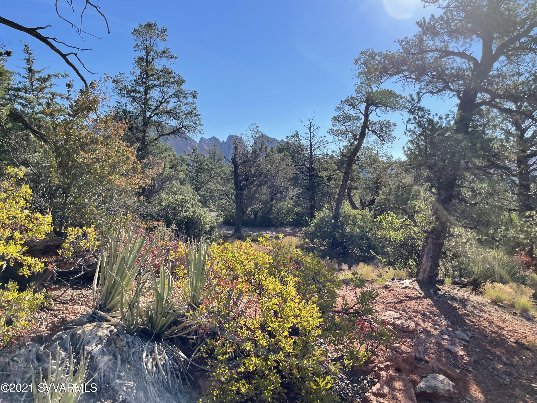 1499 Cline Rd. Sedona, AZ 86336