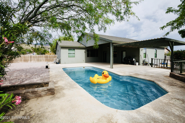 1685 N Cholla Lane Clarkdale, AZ 86324