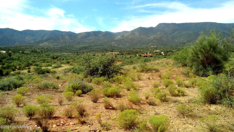E Quail Springs Ranch Rd Cottonwood, AZ 86326
