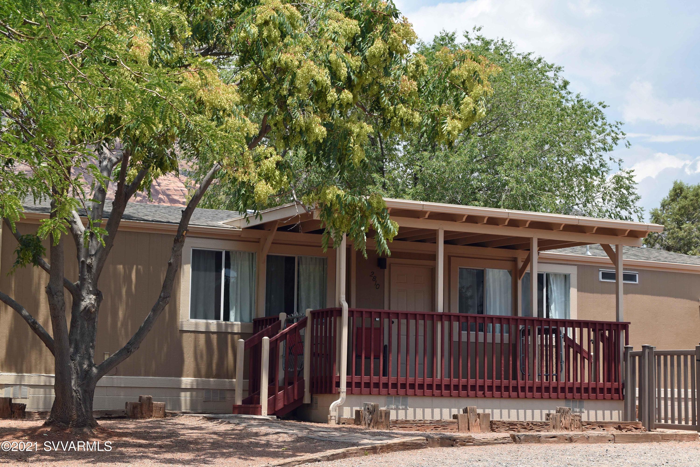 2810 Raven Rd Sedona, AZ 86336