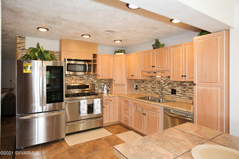 1598 E Sierra Drive Cottonwood, AZ 86326