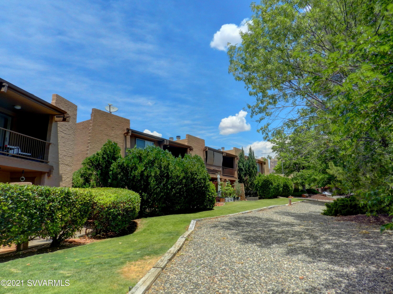 130 Castle Rock Rd UNIT #66 Sedona, AZ 86351