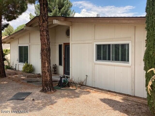 1871 S Hill Top Drive Cottonwood, AZ 86326