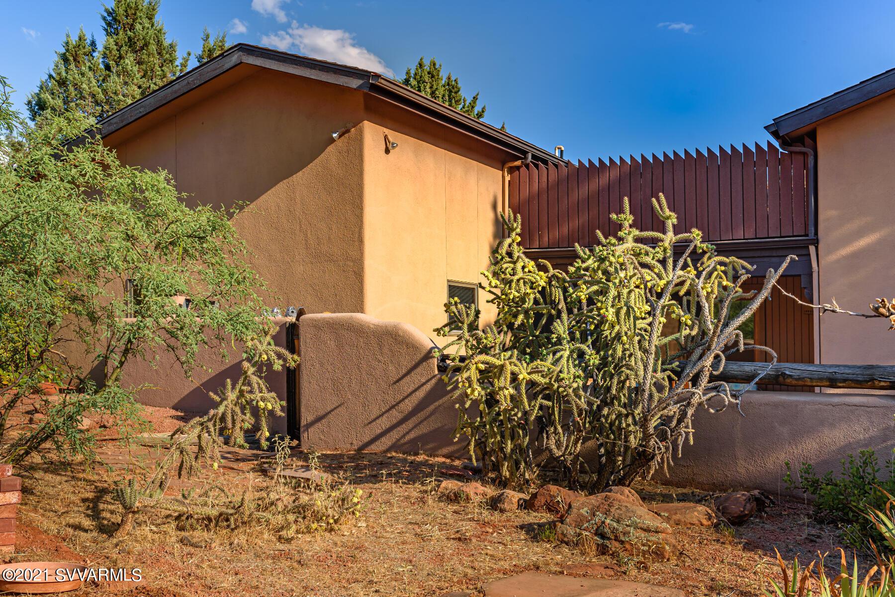 195 S Broken Arrow Way Sedona, AZ 86351