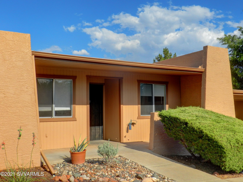 130 Castle Rock Rd UNIT #107 Sedona, AZ 86351