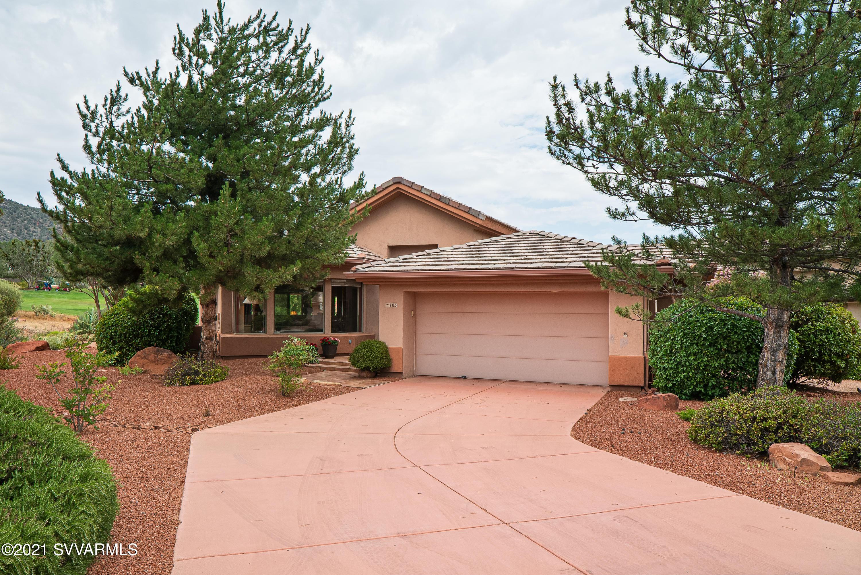 105 Bent Tree Drive Sedona, AZ 86351