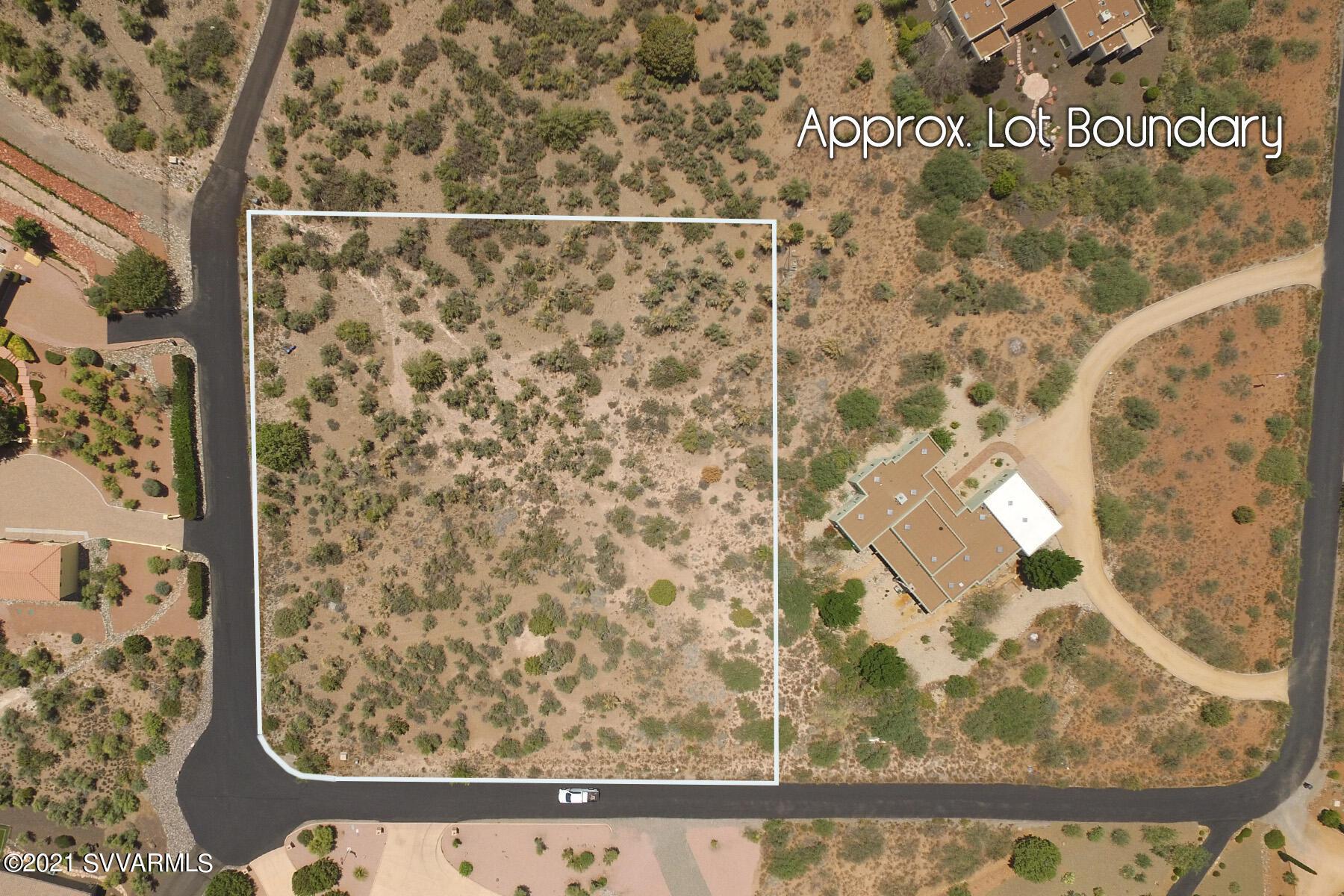 375-425 Shadow Ridge Rd Cottonwood, AZ 86326