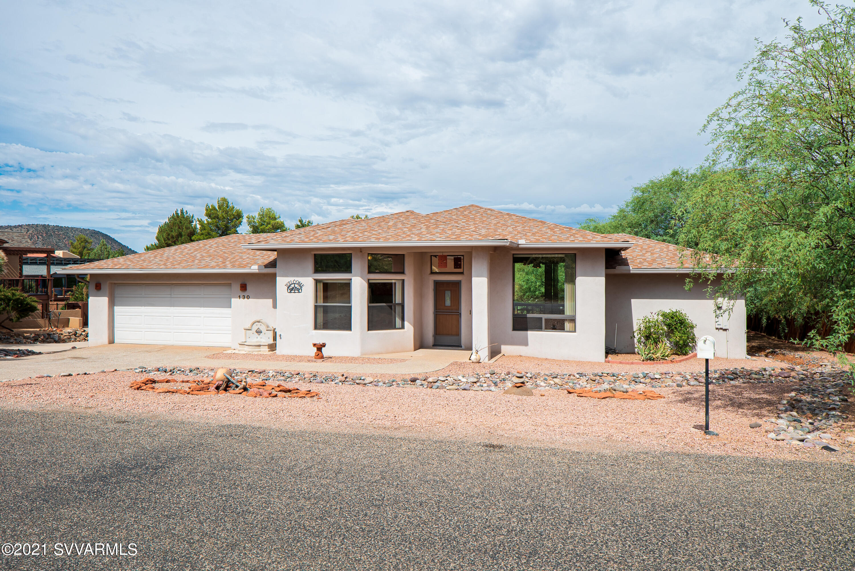 130 Concho Drive Sedona, AZ 86351