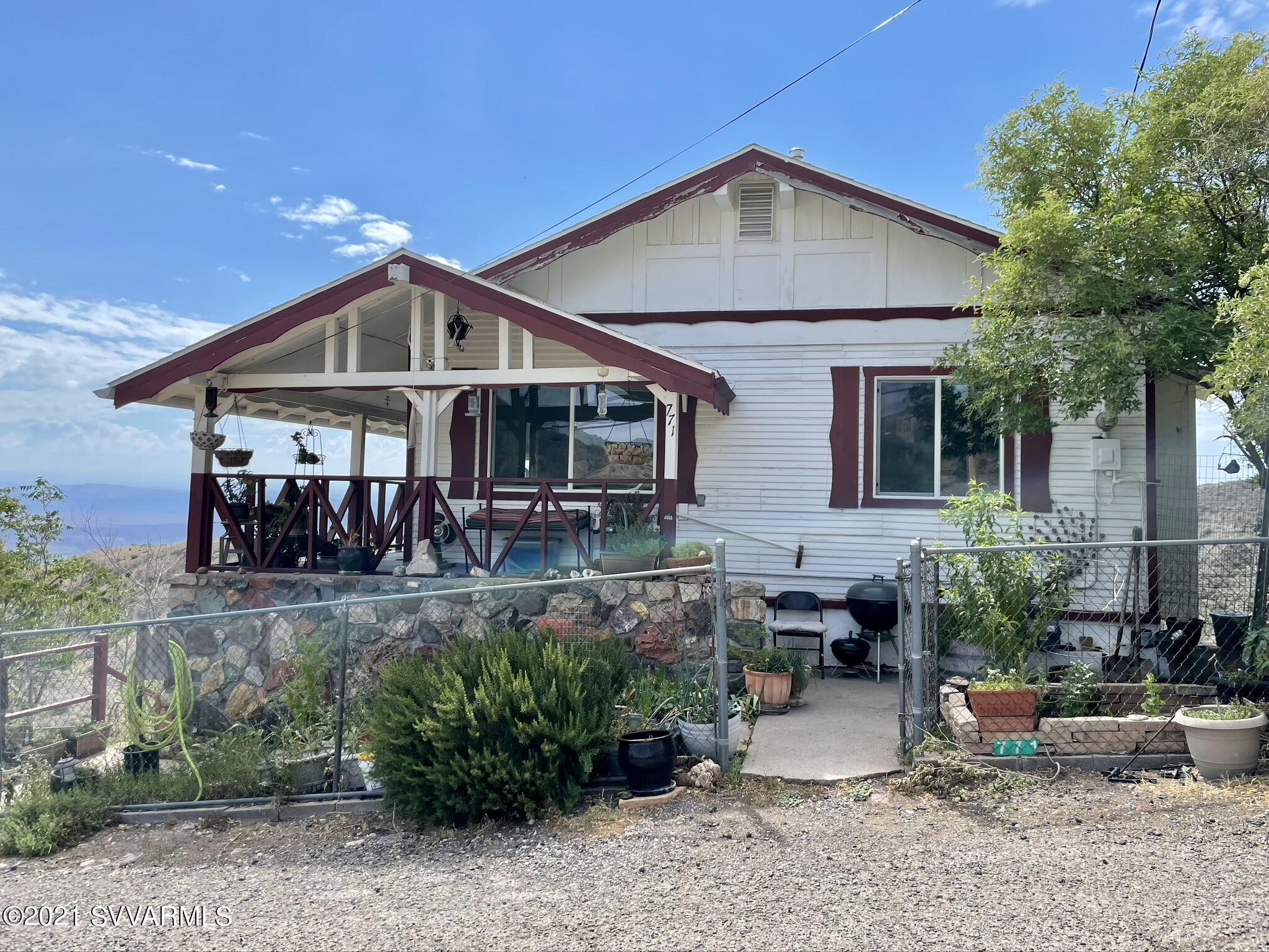 771 East Ave Jerome, AZ 86331