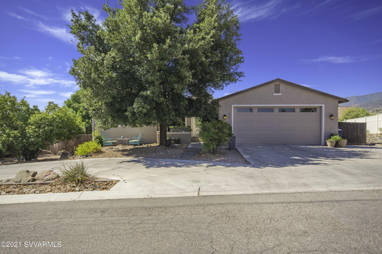 841 Lanny Lane Clarkdale, AZ 86324
