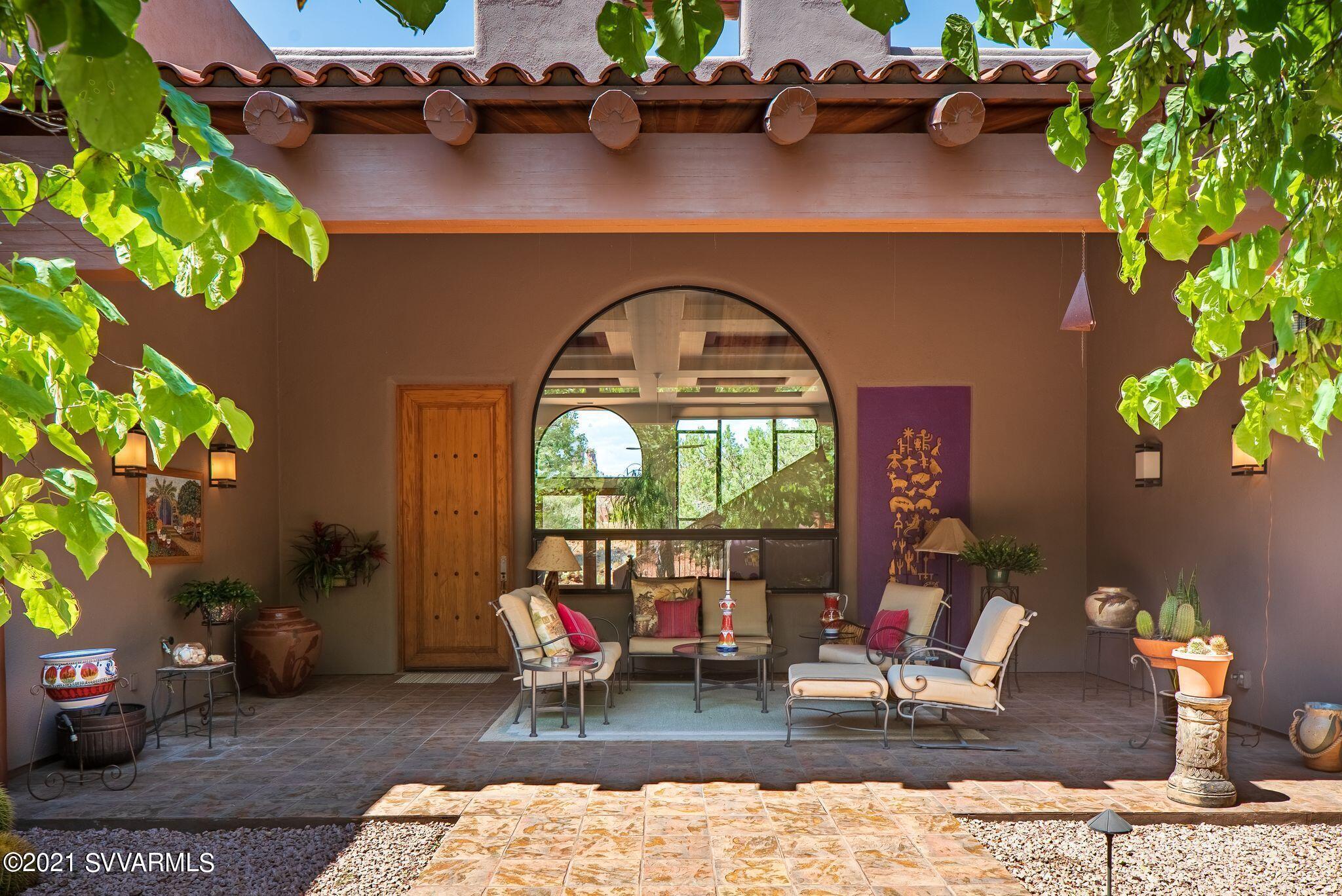 305 Mundy Drive UNIT #2 Sedona, AZ 86351