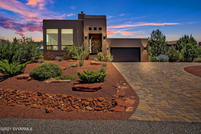 20 Cliff View Court Sedona, AZ 86336