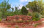 Exclusive and gated. Sedona is landlocked with available land scarce