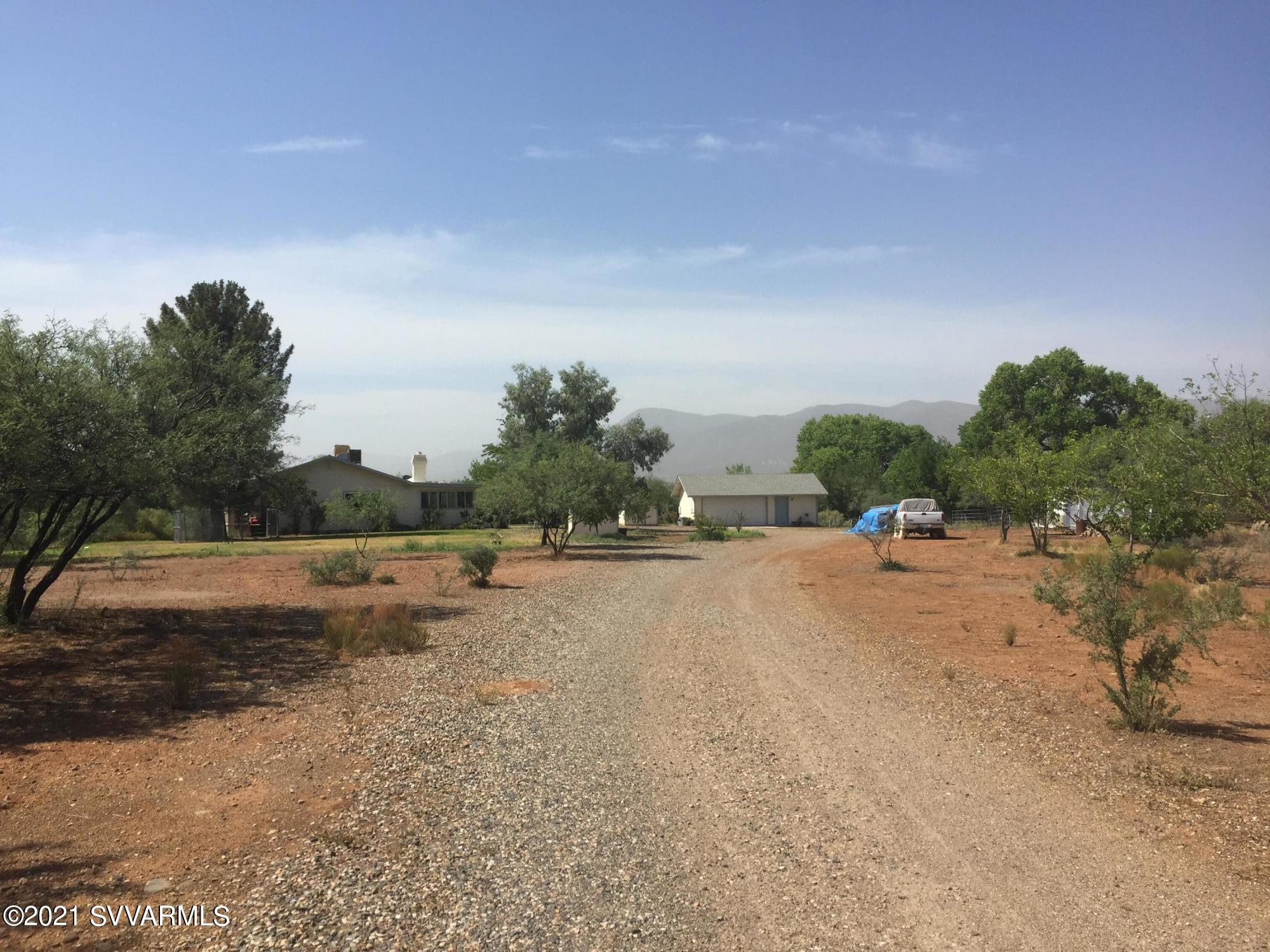 846 N Garner Lane Camp Verde, AZ 86322