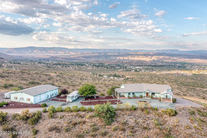 2311 Morningside Drive Clarkdale, AZ 86324