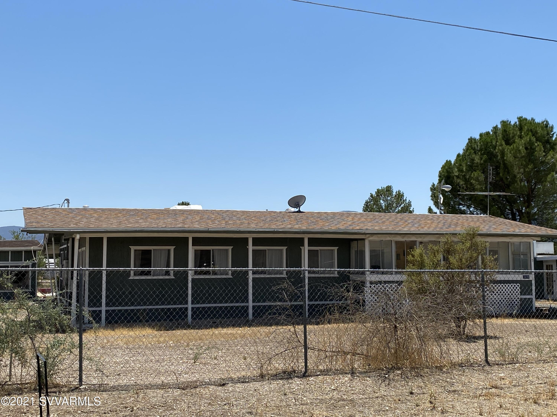 3675 W Pike Camp Verde, AZ 86322