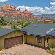 80 Navajo Tr Sedona, AZ 86336