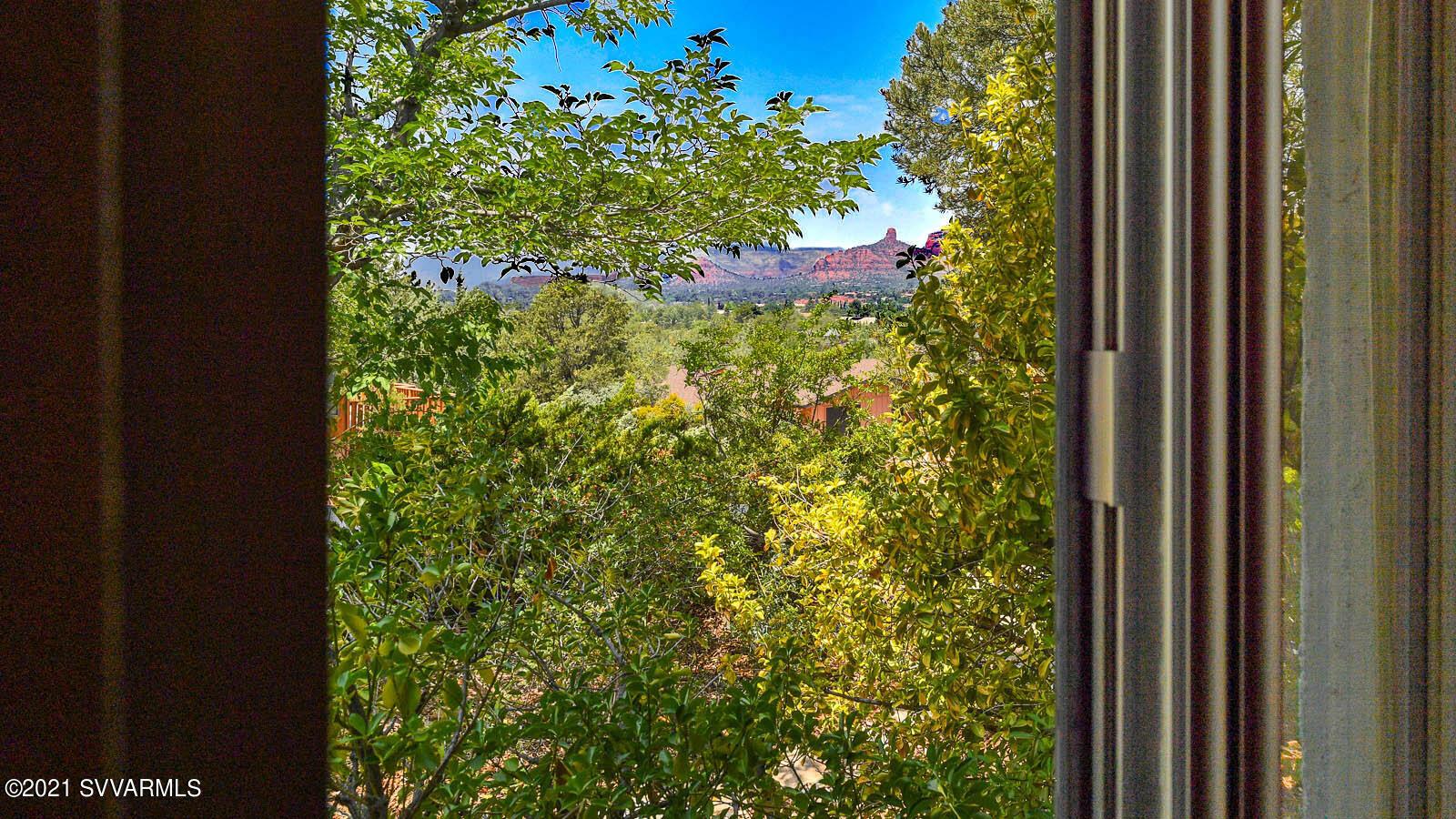 460 Panorama Blvd Sedona, AZ 86336