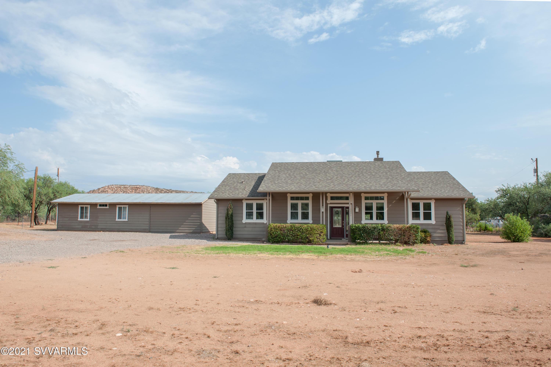 1495 S Winslow Way Cornville, AZ 86325