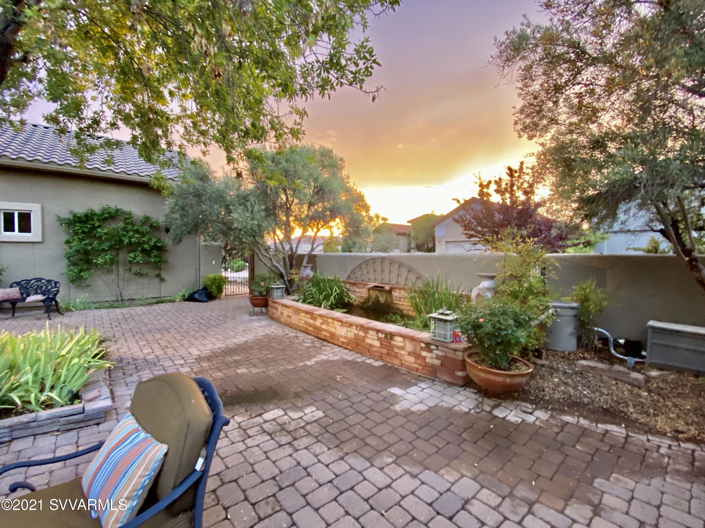 5755 E La Privada Drive Cornville, AZ 86325