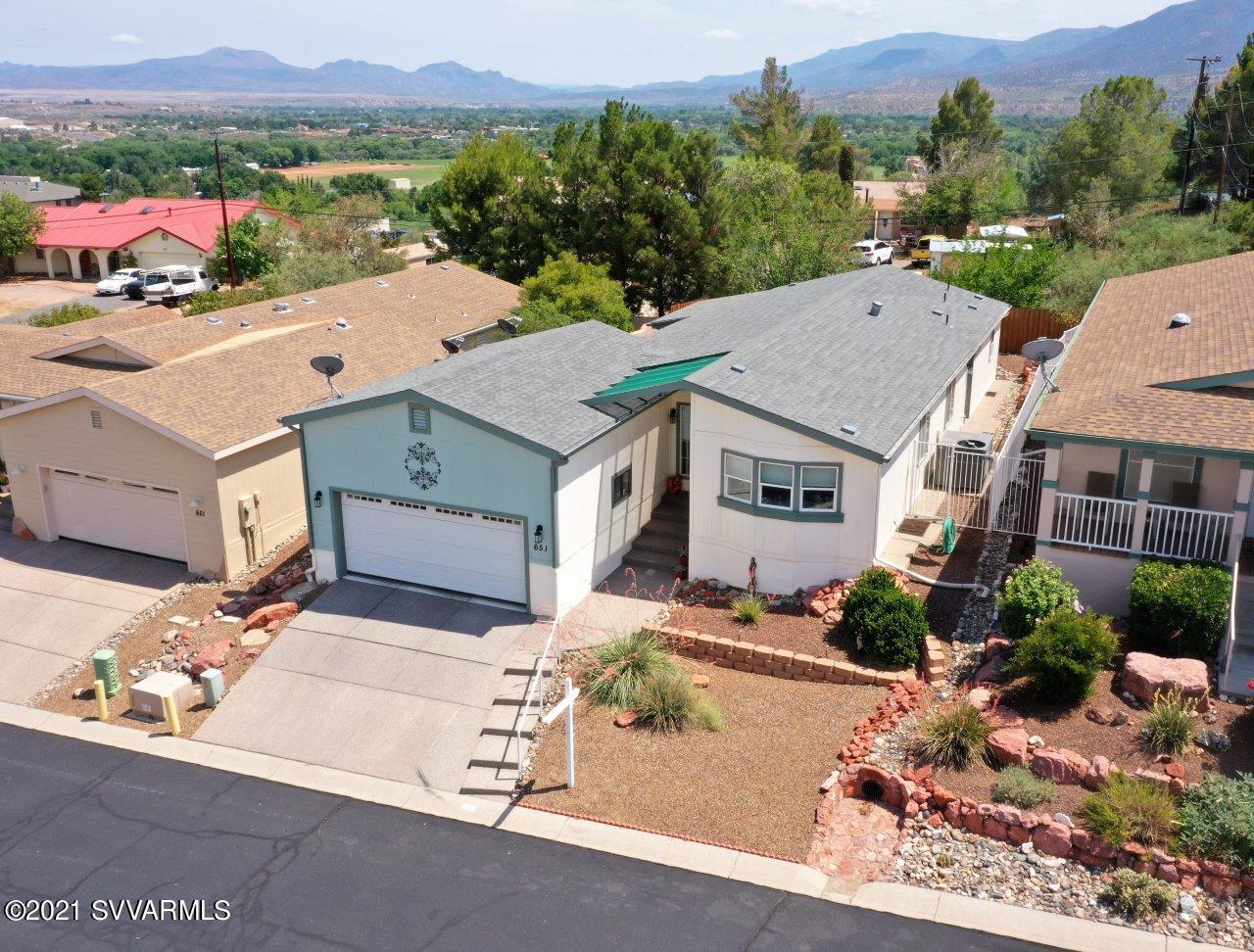 651 Dakota Drive Camp Verde, AZ 86322