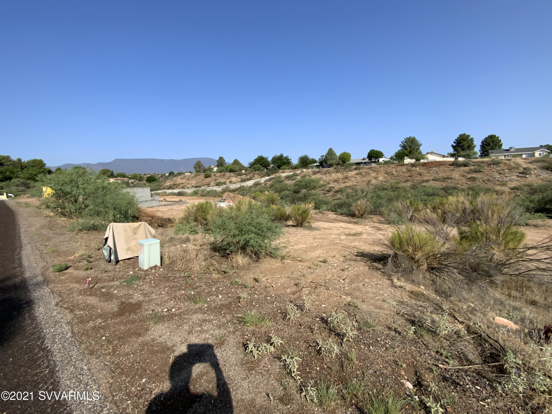 4680 Juniper Tr Cottonwood, AZ 86326