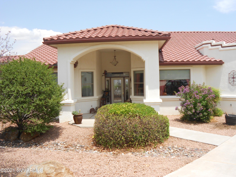 840 W Black Hills Drive Clarkdale, AZ 86324