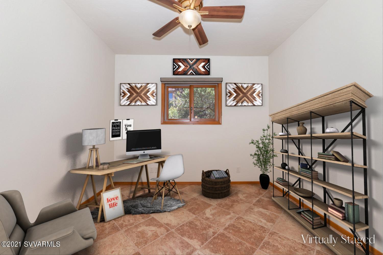 13 Courtney Circle Sedona, AZ 86336