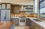 Gorgeous kitchen!