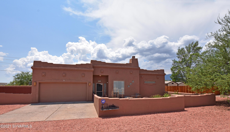 1733 E Arrowhead Lane Cottonwood, AZ 86326