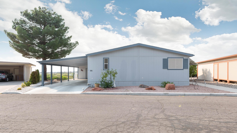 2050 Az-89a UNIT #96 Cottonwood, AZ 86326