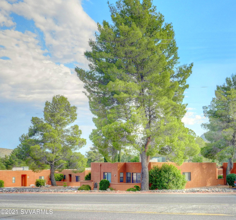 165 Verde Valley School UNIT #26 Sedona, AZ 86351