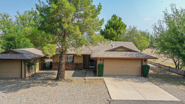 3626 E Montezuma Ave Rimrock, AZ 86335