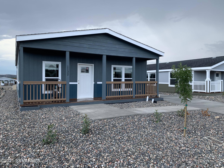 1132 W Thorton Drive Camp Verde, AZ 86322