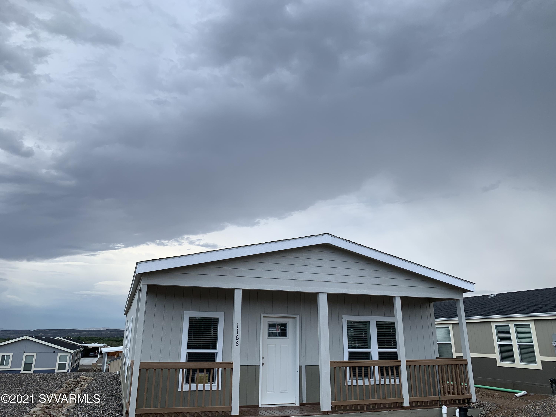 1166 W Thorton Drive Camp Verde, AZ 86322