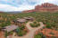 5.27 private acres in Cathedral Rock Ranch