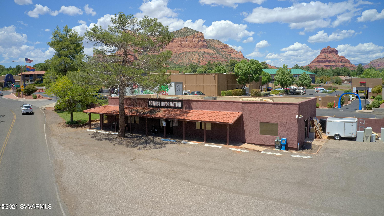 50 E Cortez Drive Sedona, AZ 86351