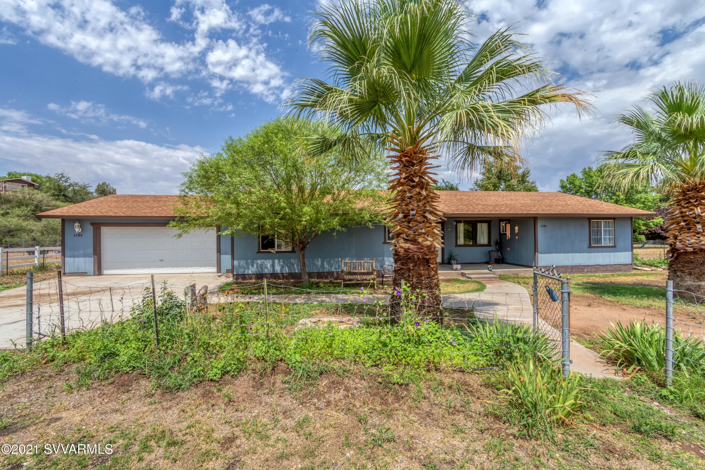 3580 Echo Circle Camp Verde, AZ 86322