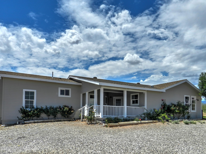 2030 N Via Silverado Camp Verde, AZ 86322